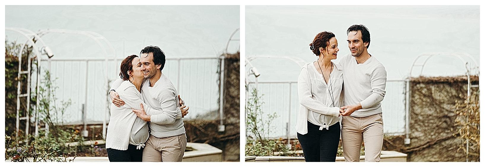 seance maternité à grandville